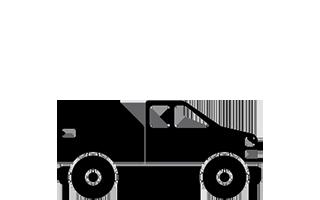 pickup truck sized loads